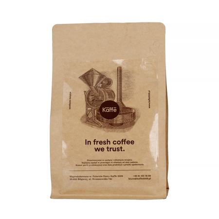 Kaffe 2009 - Kolumbia Maria Diaz