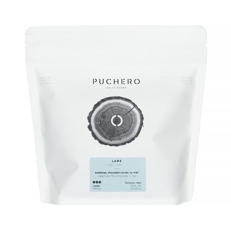 Puchero Coffee - Laos Jing Jhai M1 Espresso 250g