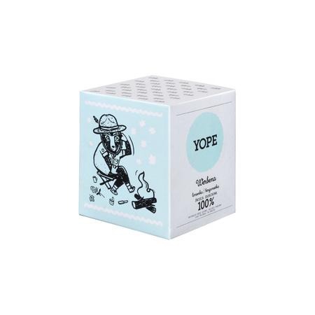 YOPE - Świeca zapachowa werbena