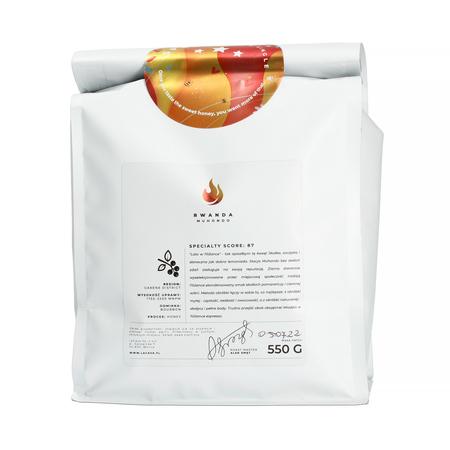 LaCava - Rwanda Muhondo Espresso 550g