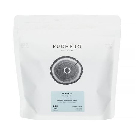 Puchero Coffee - Burundi Maridadi Espresso