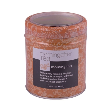 Vintage Teas - Morning After - Morning Mix - puszka 80g
