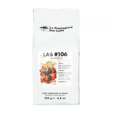 Le Piantagioni del Caffe - Lab#106 - 250g