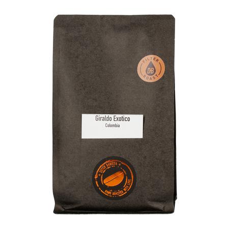 Dutch Barista - Colombia Giraldo Exotico Filter