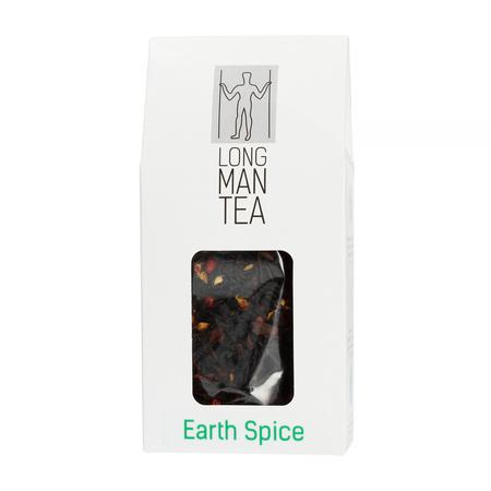 Long Man Tea - Earth Spice - Herbata sypana - 80g