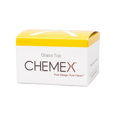 Chemex Glass Cover - Pokrywka do zaparzacza