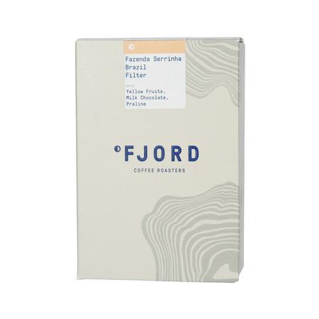 Fjord - Brazil Fazenda Serrinha Filter
