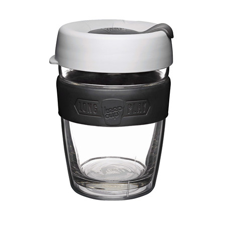 KeepCup LongPlay Rosetta 340ml