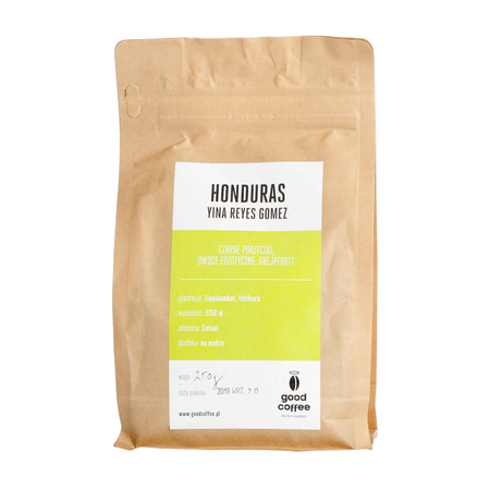 Good Coffee - Honduras Yina Reyes Gomez