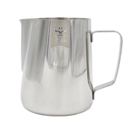 Espresso Gear - Classic Pitcher - Dzbanek do mleka z miarką 0,9l (outlet)