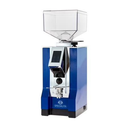 Eureka Mignon Specialita Blue - Młynek automatyczny - Niebieski