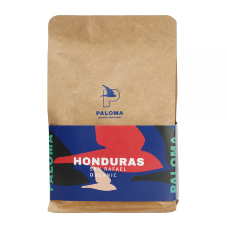 Paloma - Honduras San Rafael Filter