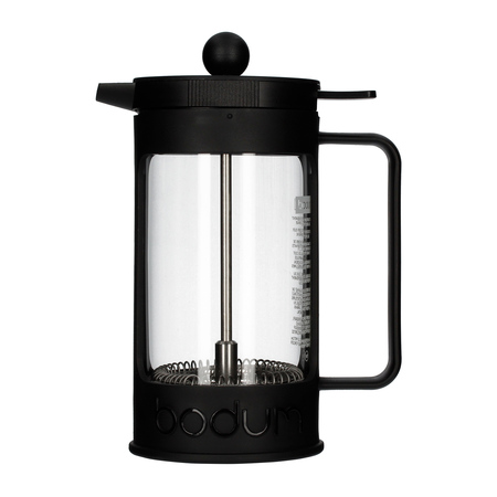 Bodum Bean French Press 3 cup - 350 ml Czarny