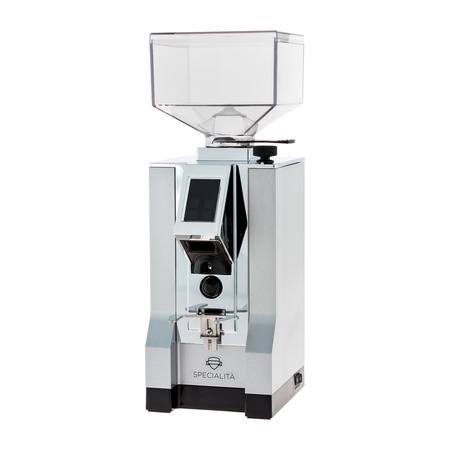 Eureka Mignon Specialita Grey Młynek automatyczny Jasnoszary (outlet)