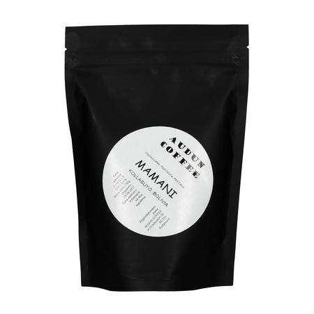Audun Coffee - Bolivia Mamani Kollasuyo Filter