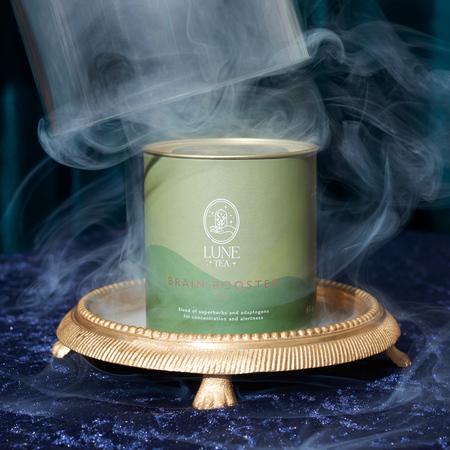 Lune Tea - Brain Booster - Herbata sypana 45g