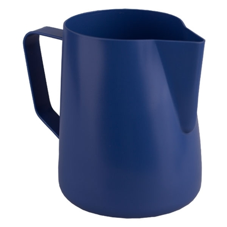 Rhinowares Barista Milk Pitcher - dzbanek niebieski 600 ml