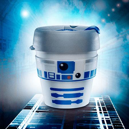 KeepCup Original - Star Wars R2D2 227ml (outlet)