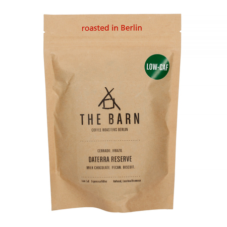 The Barn - Brazil Daterra Reserve Low Caf Omniroast