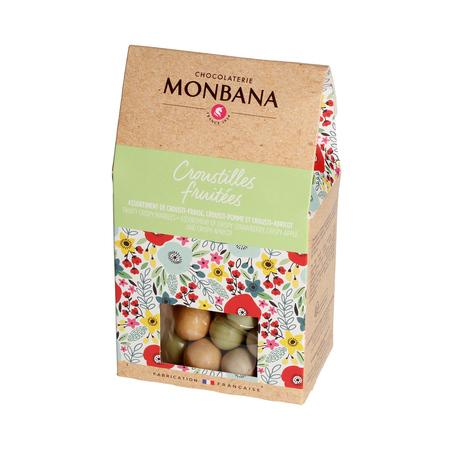 Monbana - Owocowe Kulki 120g