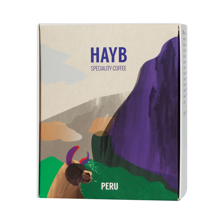 HAYB - Peru Oasias Carrasco