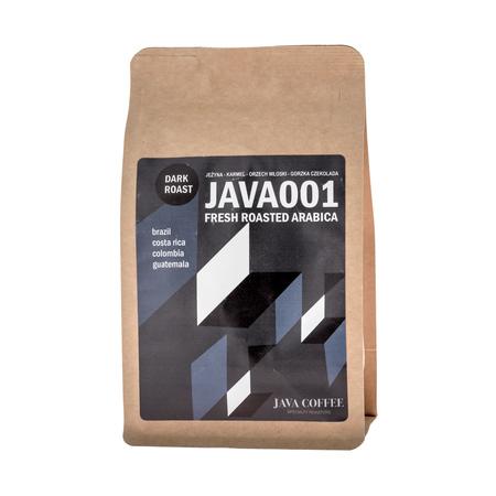 Java - Java001 100% Arabica