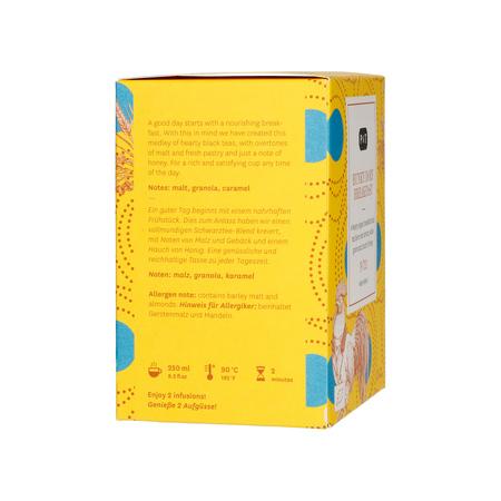 Paper & Tea - Hunky Dory - 15 saszetek