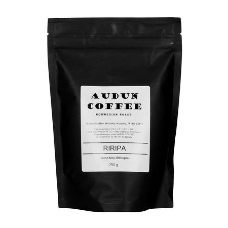 Audun Coffee - Ethiopia Riripa Filter