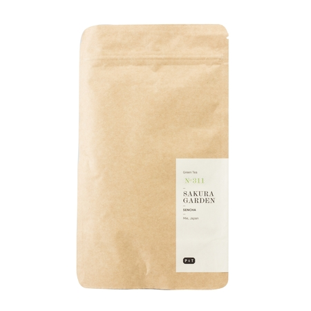 Paper & Tea - Active Cold Brew Set