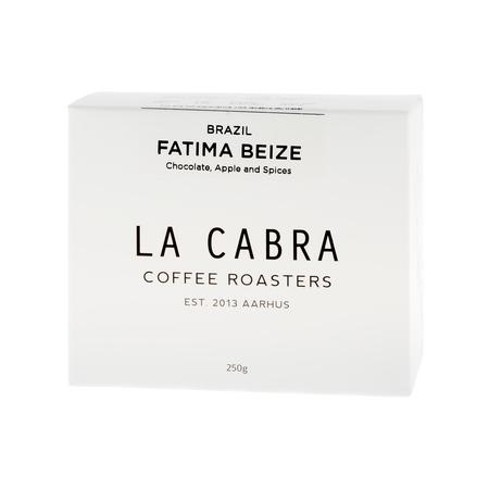 La Cabra - Brazil Fatima Beize