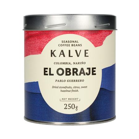 Kalve - Colombia El Obraje Filter