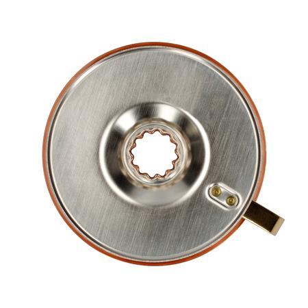 Hario metalowy Drip V60-02 miedziany