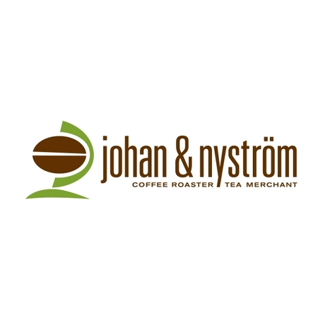 Johan & Nyström - Espresso Fairtrade FTO