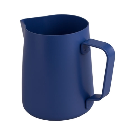 Rhinowares Barista Milk Pitcher - dzbanek niebieski 360 ml