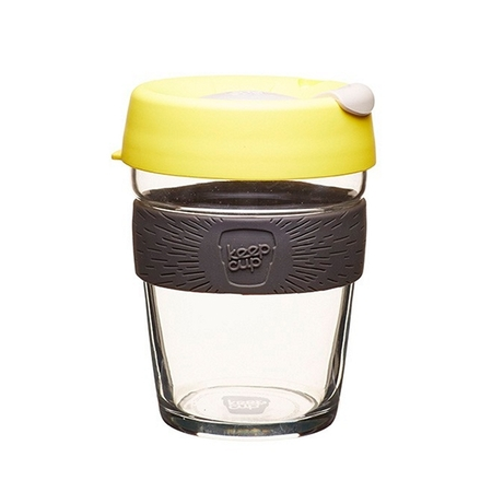 KeepCup Brew Honey 340ml