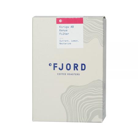Fjord - Kenya Kirigu AB Filter