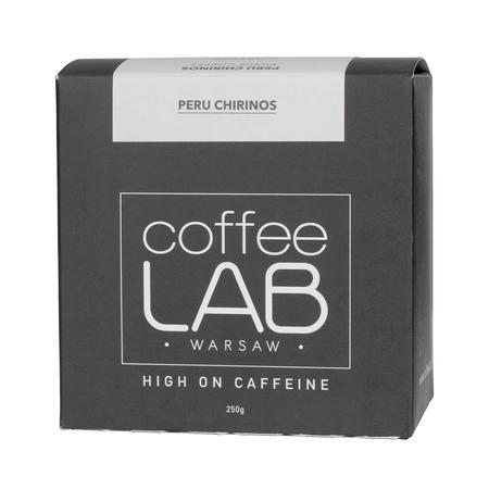 Coffeelab - Peru Chirinos