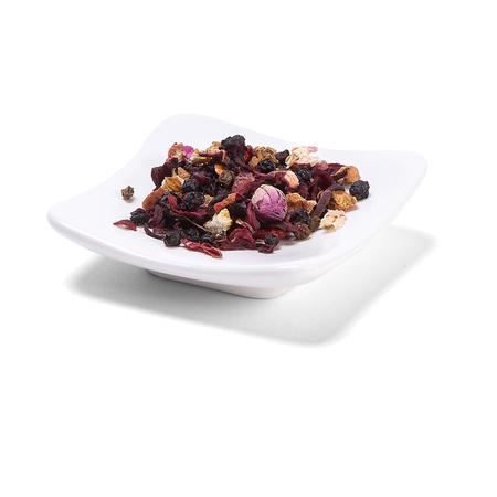 Paper & Tea - Berry Pomp - Herbata sypana - Puszka 100g