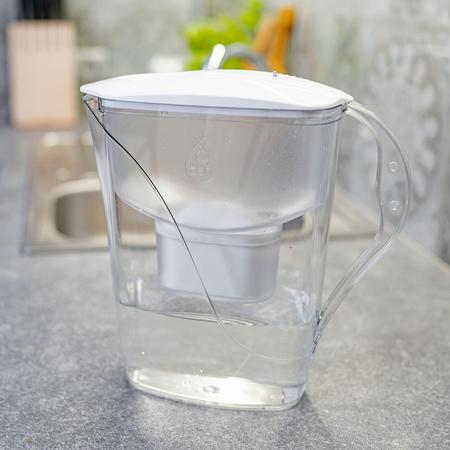 Dafi - Dzbanek filtrujący Start Unimax 3,3l - Biały