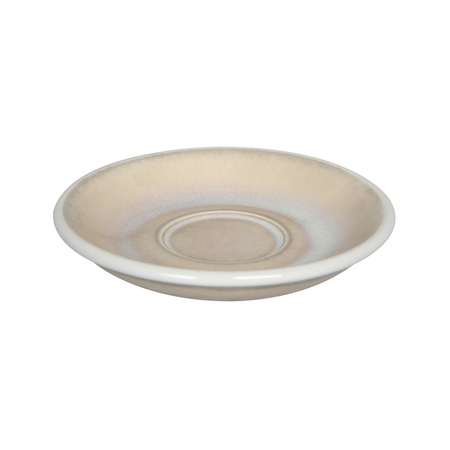 Loveramics Egg - Filiżanka i spodek Espresso 80 ml - Ivory