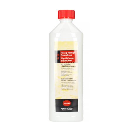 Nivona CreamClean NICC 705 - 500 ml - Płyn do czyszczenia spieniaczy