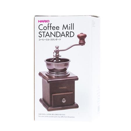 Hario - Standard Coffee Grinder