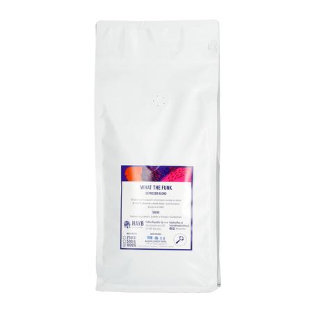 HAYB - WTF Espresso Blend 1kg
