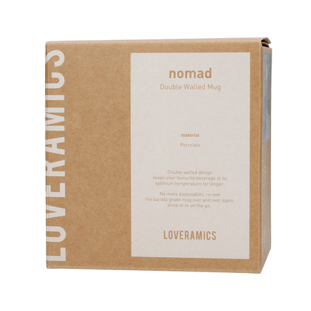 Loveramics Nomad - Kubek 250ml - Taupe