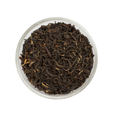 Solberg & Hansen - Herbata sypana - Black Tea