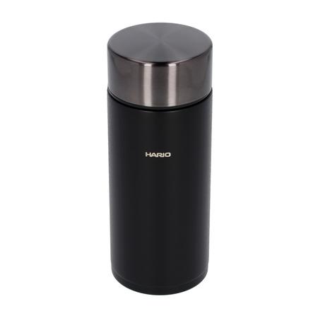 Hario Stick Bottle - Butelka termiczna czarna - 350ml