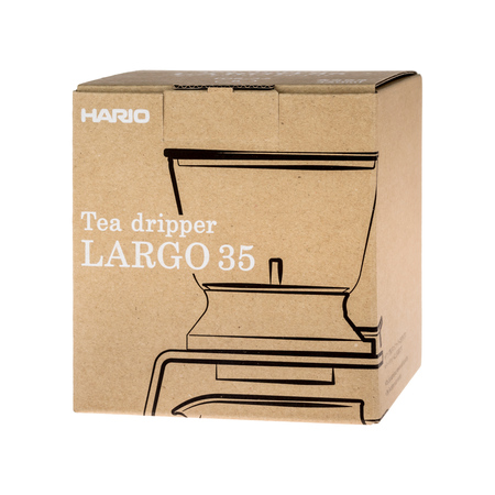 Hario Largo 35 Tea Dripper - Zaparzacz do herbaty