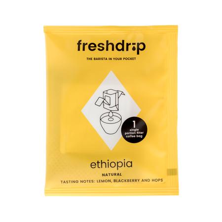 Freshdrip - No.3 Ethiopia Ambella - 1 saszetka
