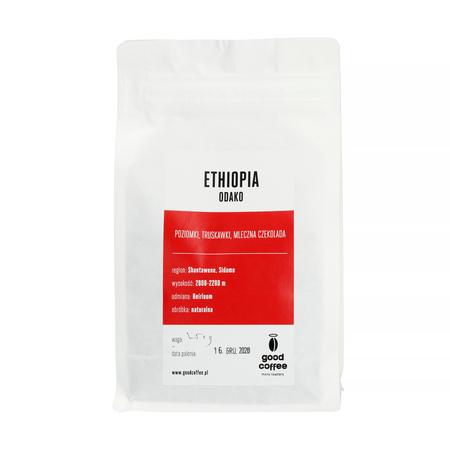 Good Coffee - Etiopia Sidamo Odako
