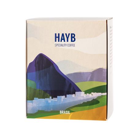 HAYB - Brazil Fazenda Pitangueiras